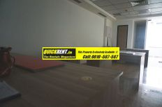 Furnished Office for Rent in JMD Megapolis 003