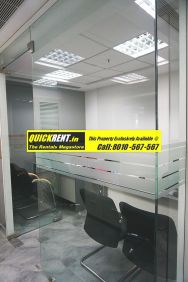 Office Space for rent on Noida Expressway 001