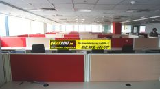 Furnished Office Space on MG Road 07