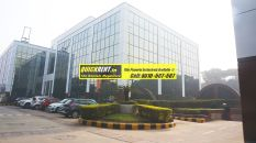 Office Space for Rent DLF Corporate Park 15