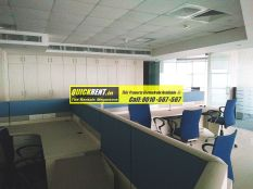 Furnished Office Space on Sohna Road 10