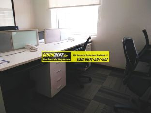 Furnished Office on Sohna Road 09