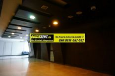 Furnished Office Space in Suncity Business Towers 121