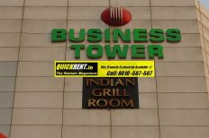 Furnished Office Space in Suncity Business Towers 43