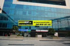 Furnished Office Space in Suncity Business Towers 98
