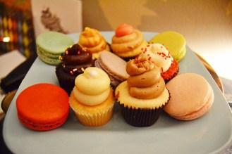January 16: Dessert from Petite Sweet
