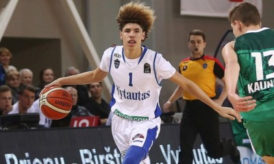 LaMelo Ball Net Worth