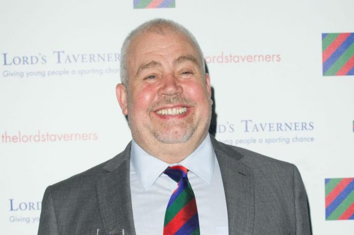 Cliff Parisi Net Worth: How Rich is the English Actor Actually?