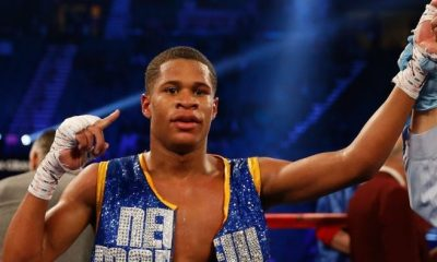 Devin Haney Net Worth