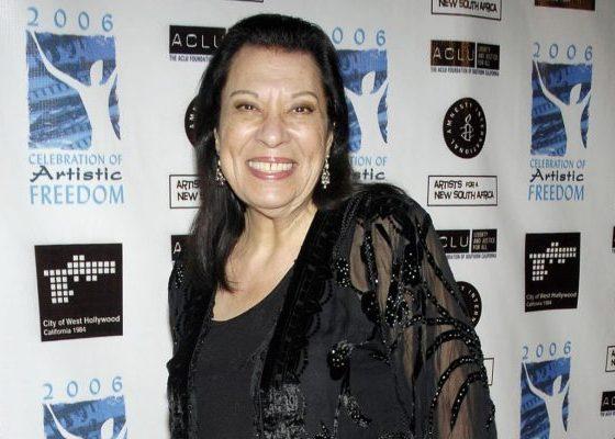 Shelley Morrison Net Worth