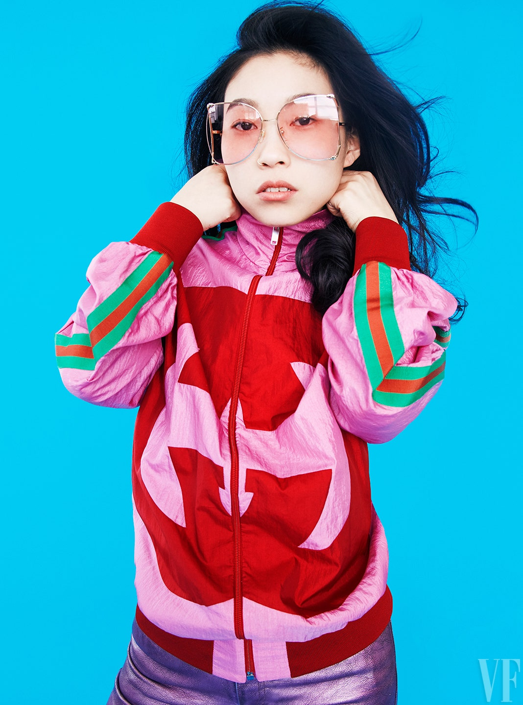 Awkwafina Net Worth, Bio, Wiki