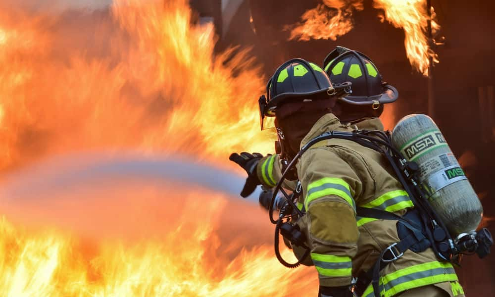 Greenville Burn Injury Lawyer
