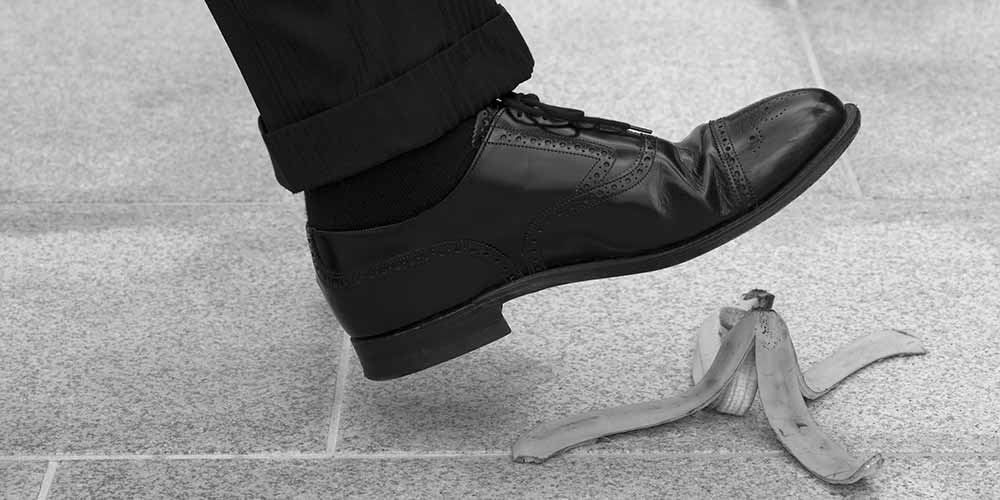 Greenville slip and fall lawyers
