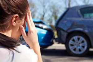 Headaches After a Car Accident Lawyer in Greenville, South Carolina