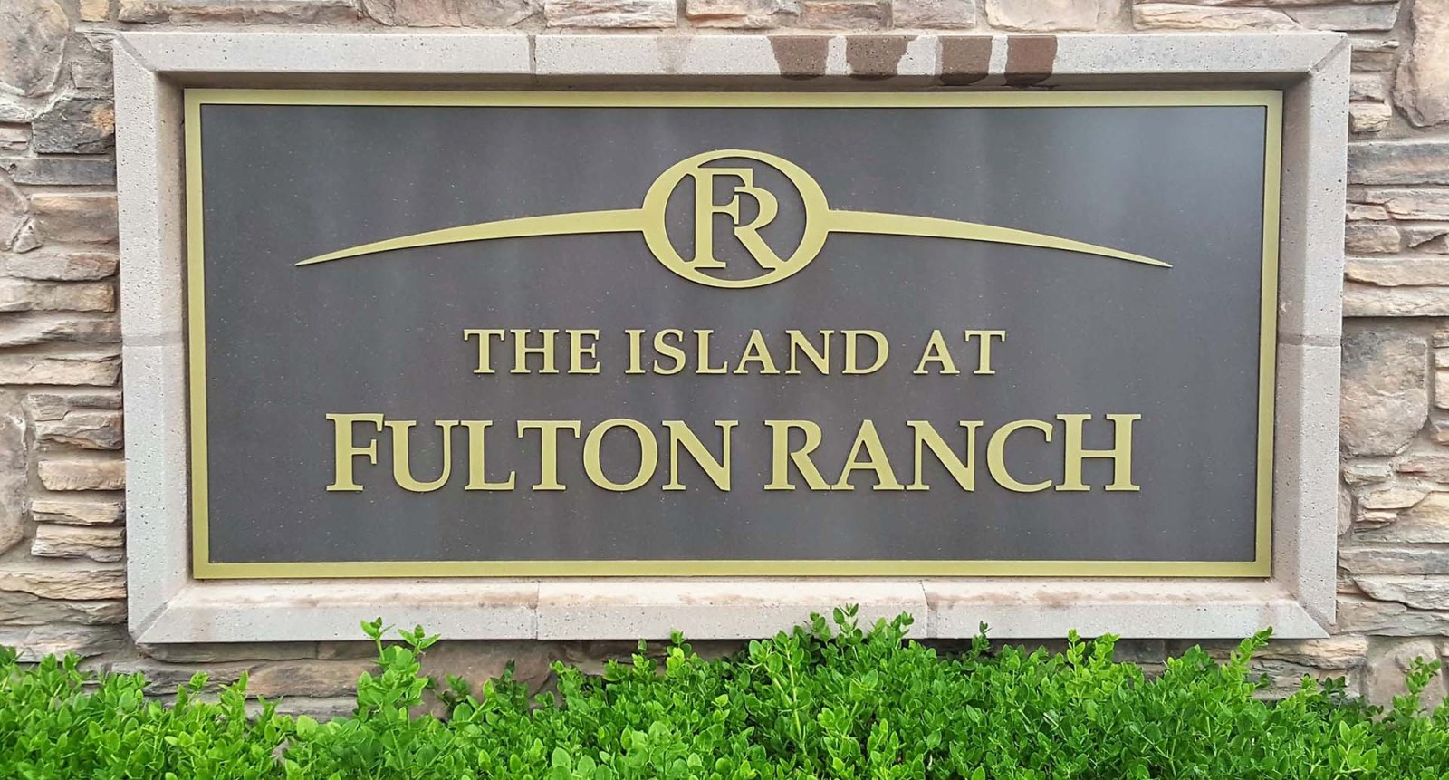 The Island at Fulton Ranch