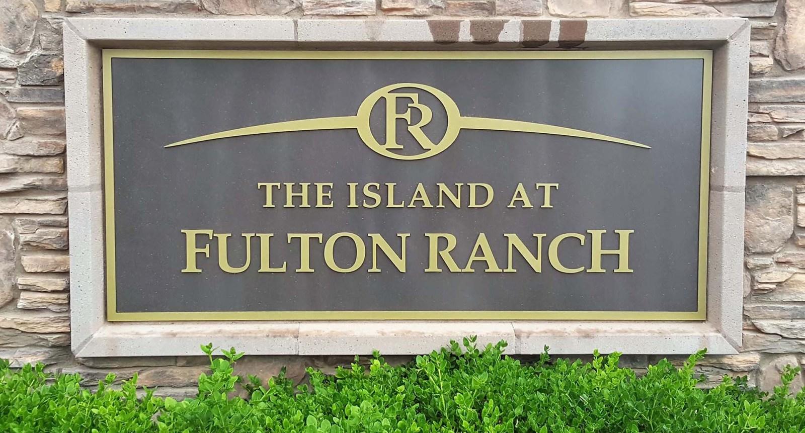 The Island at Fulton Ranch