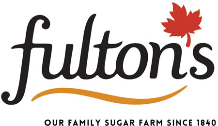 Fulton's logo