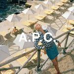 A.P.C.デニムフォーカスイベントイメージ写真1