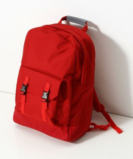 C6 POCKET BACKPACK EC