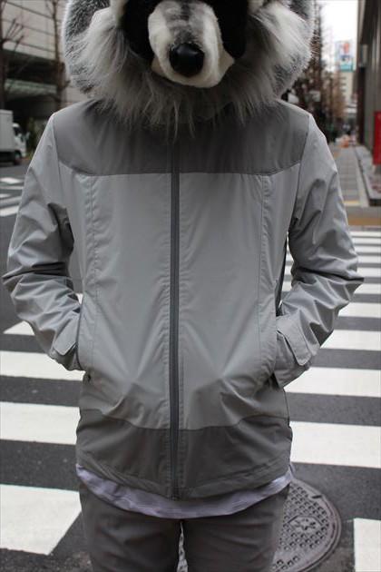 GUフィールドジャケット