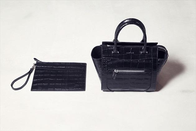 マッキントッシュ(Mackintosh)ハンドバッグとドレスシューズの画像2