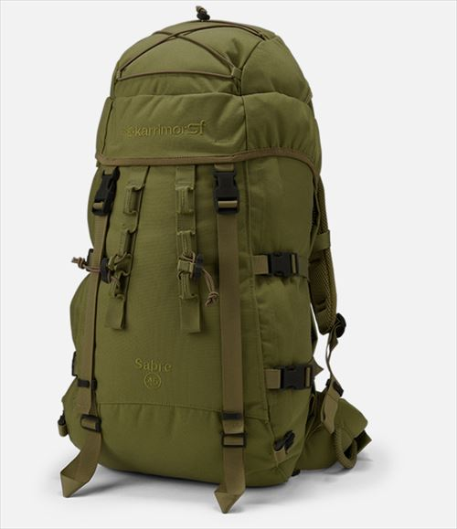 karrimor SF(カリマーエスエフ)シリーズSabre 45 OLIVE