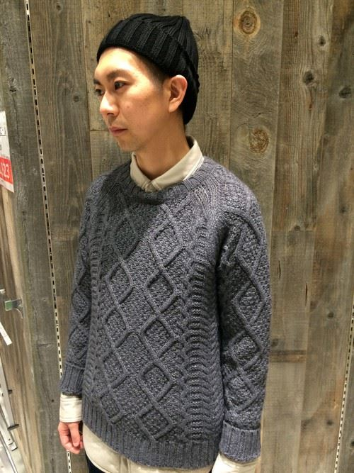 Cable knit mens coordinate01 r