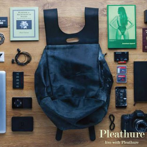 服のようなバックパックを作るモスクワブランド「Pleathure」の画像6