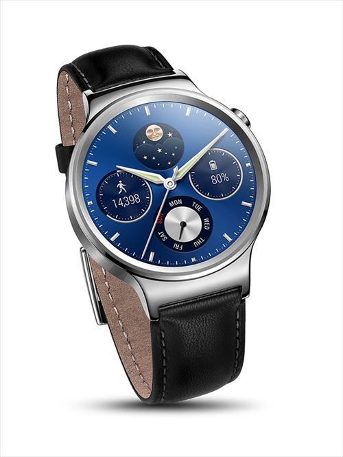 Huawei Watch画像2