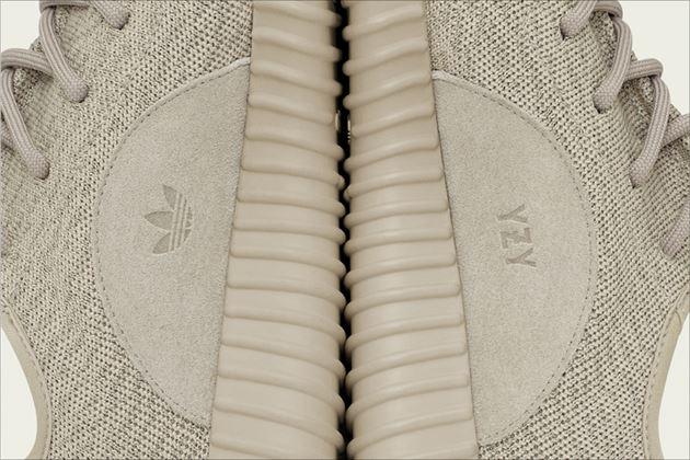 adidas×Kanye West「YEEZY BOOST 350」スニーカーの画像1