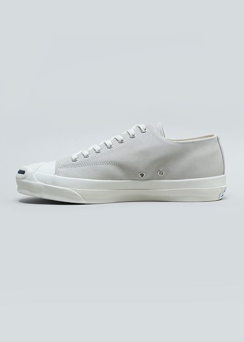 JACK PURCELL 80 SUEDE ホワイト画像3