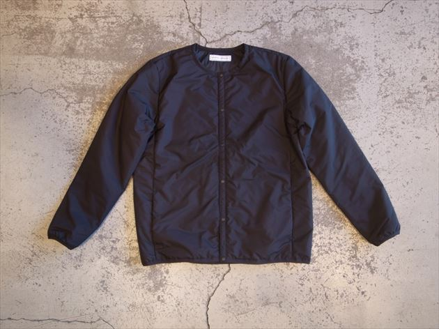UNIVERSAL PRODUCTS LIGHT WEIGHT INNER JACKET画像1