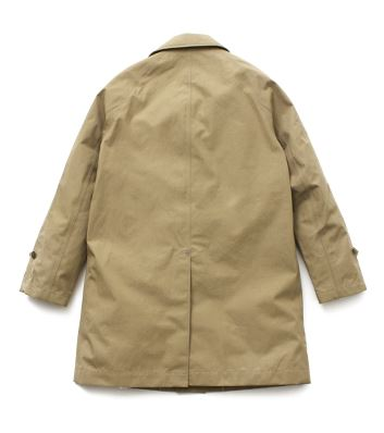 nanamica × THE NORTH FACE GORE-TEX® Soutien Collar Coatの画像2