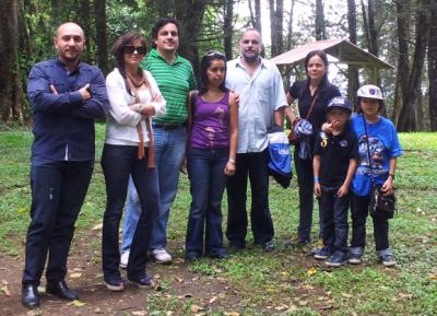FULVIDA en Costa Rica comunica: 19 de junio de 2012