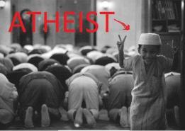 ateos diversion dios jesus biblia