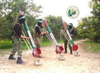 qassam-rockets