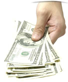 Dinero: ¿bendición o maldición?