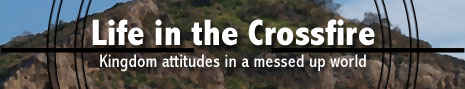 Life in the Crossfire