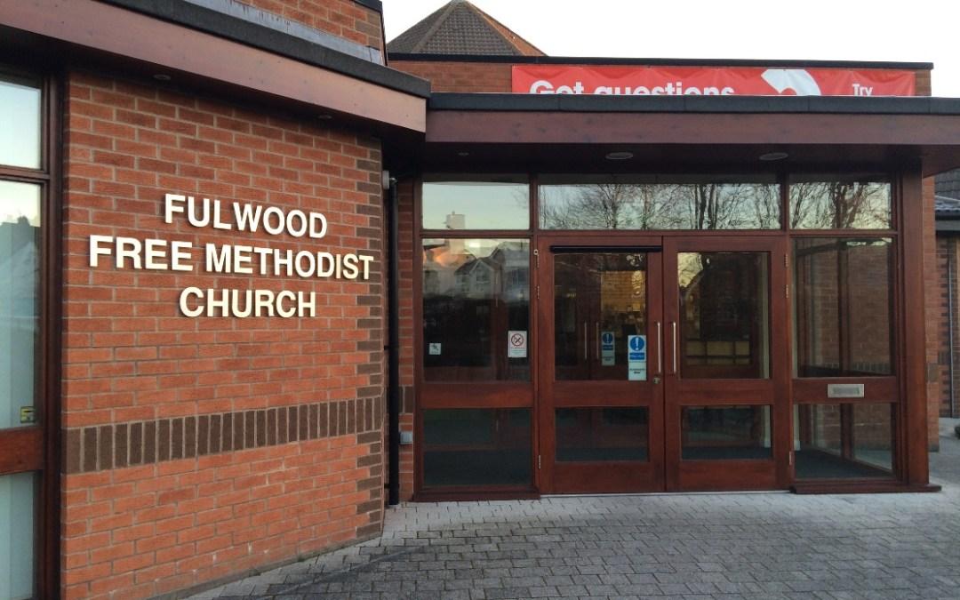 Fulwood Free Methodist Church