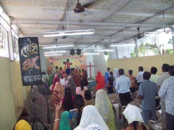 Church in Mumbai