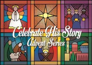 Making History Your Story – Luke 2:25-35: Andrew Gardner