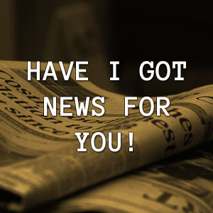 Have I got News for You