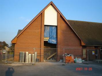 Building Work 2007