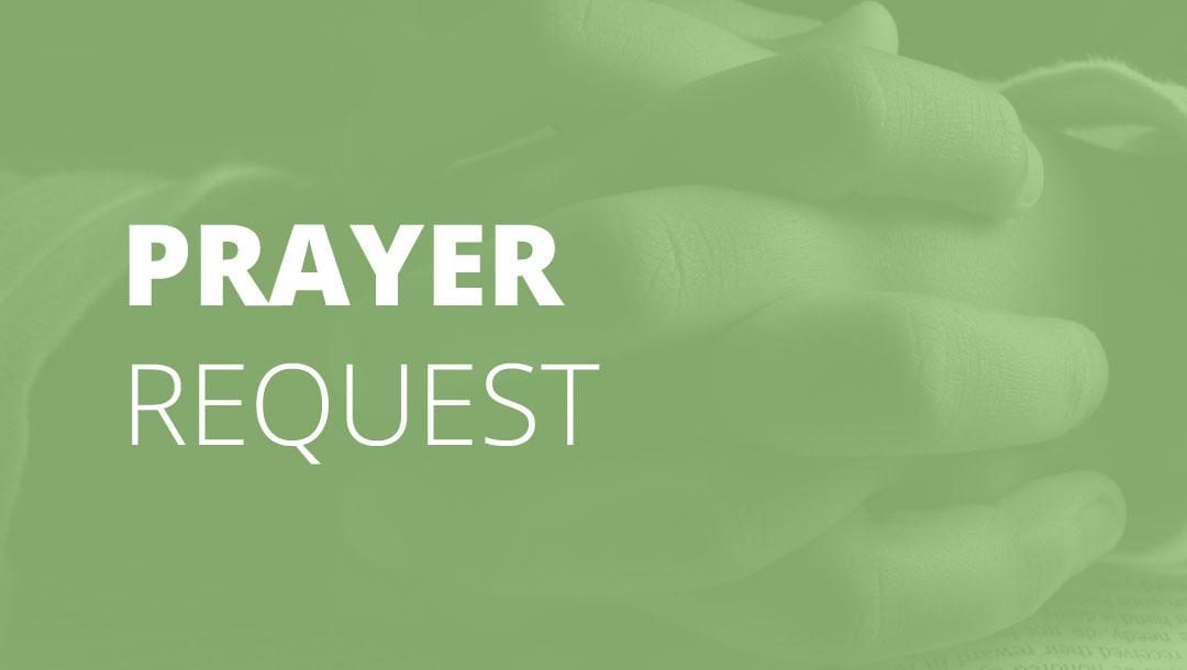 Prayer Request: John Allen Update: Body of a man found
