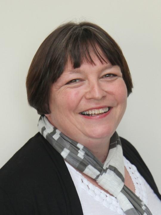 Sue Chastney