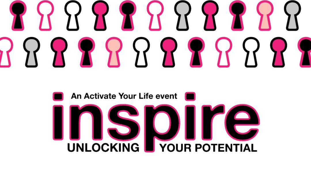 INSPIRE – Unlocking Your Potential
