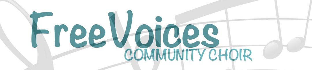 FreeVoices Community Choir