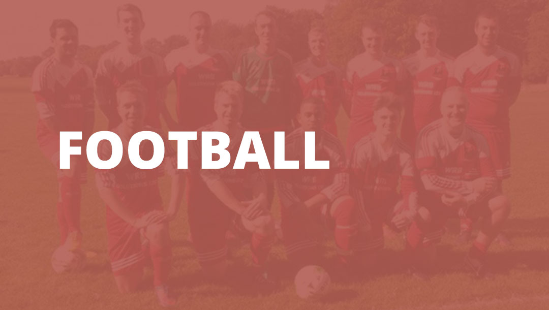 Football: Fulwood v Longton