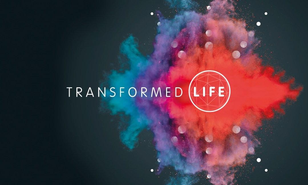 Transformed Forever | Ephesians 4:30 | Ian Higginbotham