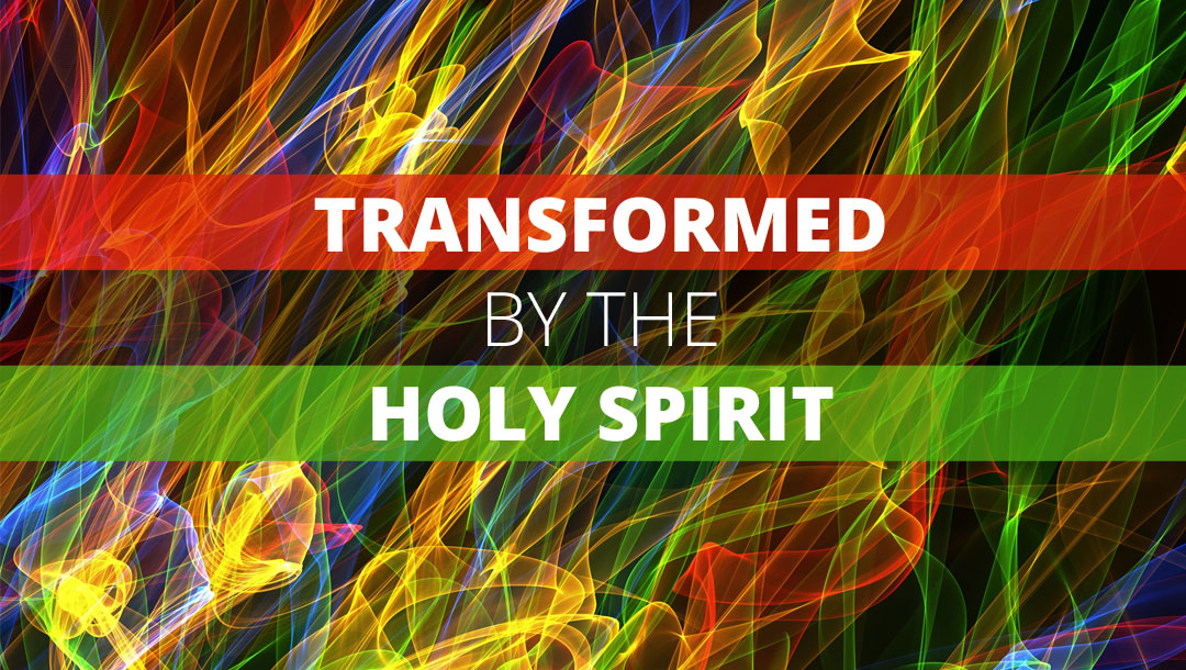 What is the 'Fruit of the Holy Spirit'? So, how will this make me different? | Galatians 5:22-23 | Ian Higginbotham